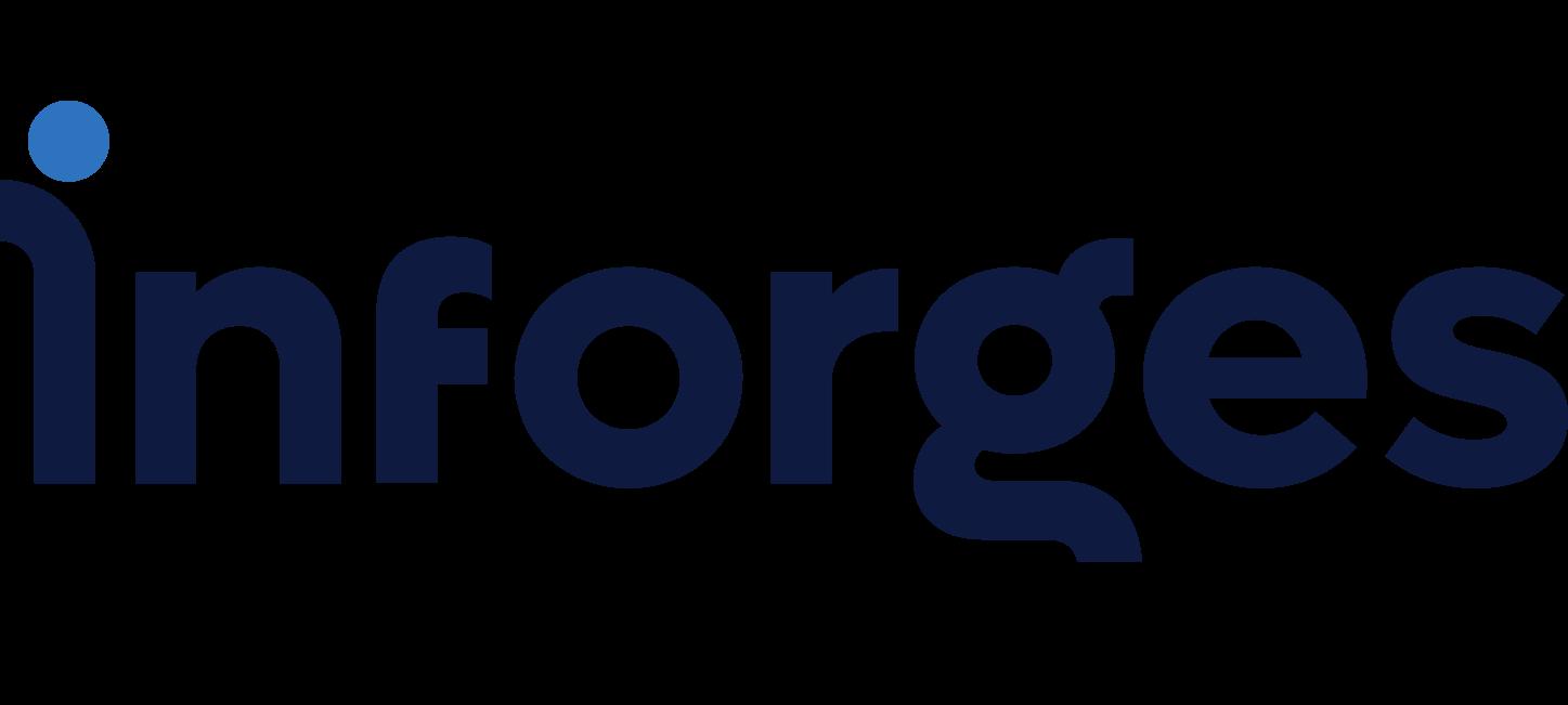 inforges logo